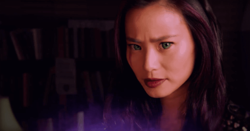FOX's THE GIFTED Trailer Breakdown and Preview