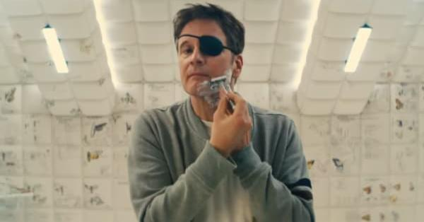 Colin Firth returning as Harry Hart in KINGSMAN: THE GOLDEN CIRCLE