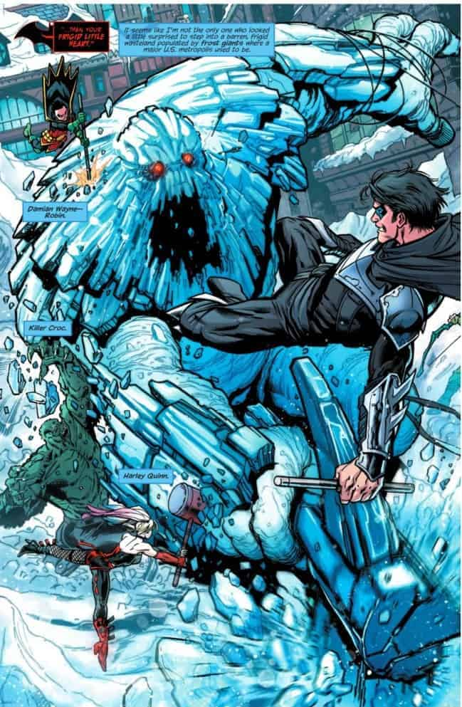 NIGHTWING #29 pg. 3