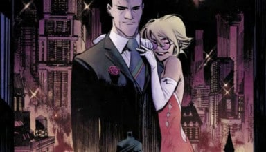 Batman WHITE KNIGHT #1 Feat Image