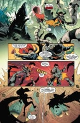Super Sons #8 Exclusive Preview page 1