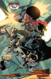 Super Sons #8 Exclusive Preview page 3