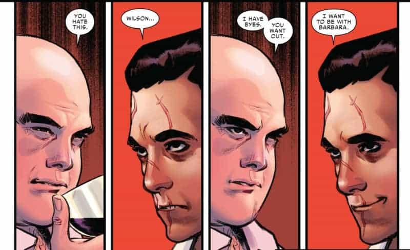 SPIDER-MAN II #3