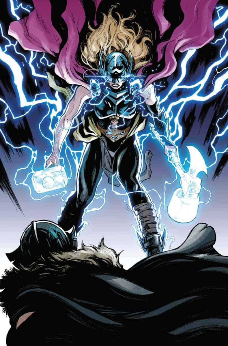 THE MIGHTY THOR #23