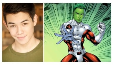 Titans have found their Beast Boy