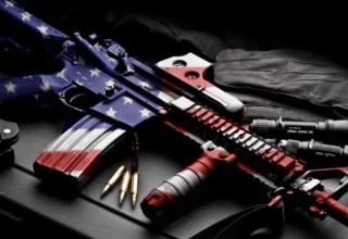America Gun Culture