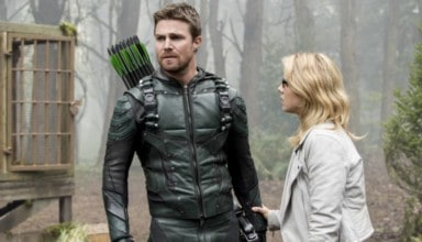 ARROW Season 6 Premiere