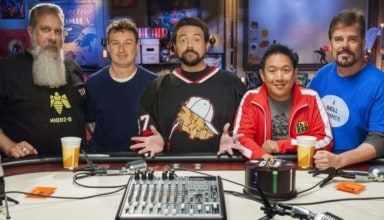 AMC's Comic Book Men with Kevin Smith