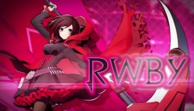 Feature BBTAG RWBY Ruby