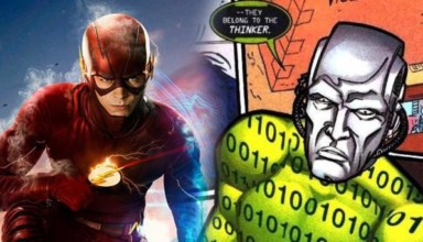 The Thinker as The Flash Season 4 Main villain