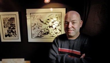 Brian Michael Bendis leaving marvel