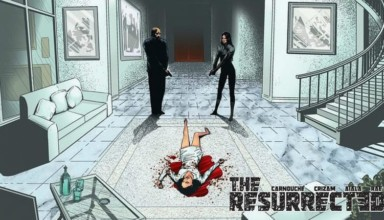 The Resurrected #1