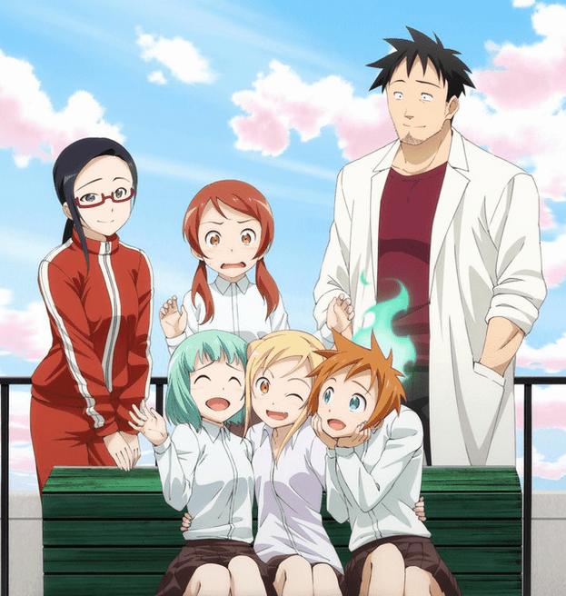 best anime INTERVIEWS