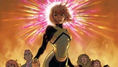 jean grey #10 review