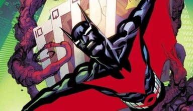 Batman Beyond #15