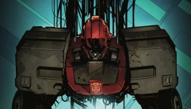 Transformers vs The Visionaries #1