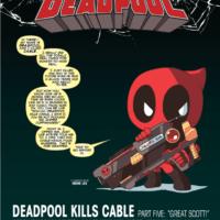 despicable deadpool #291