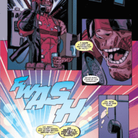 despicable deadpool #291