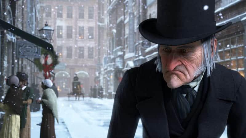 Disney's Scrooge