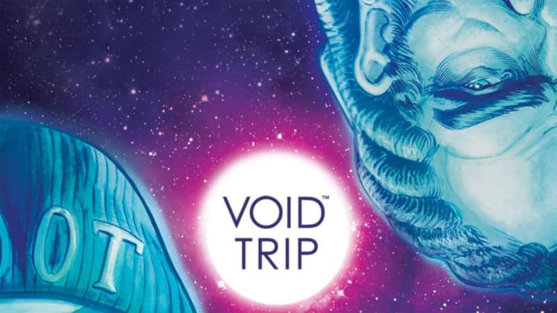 void trip lead