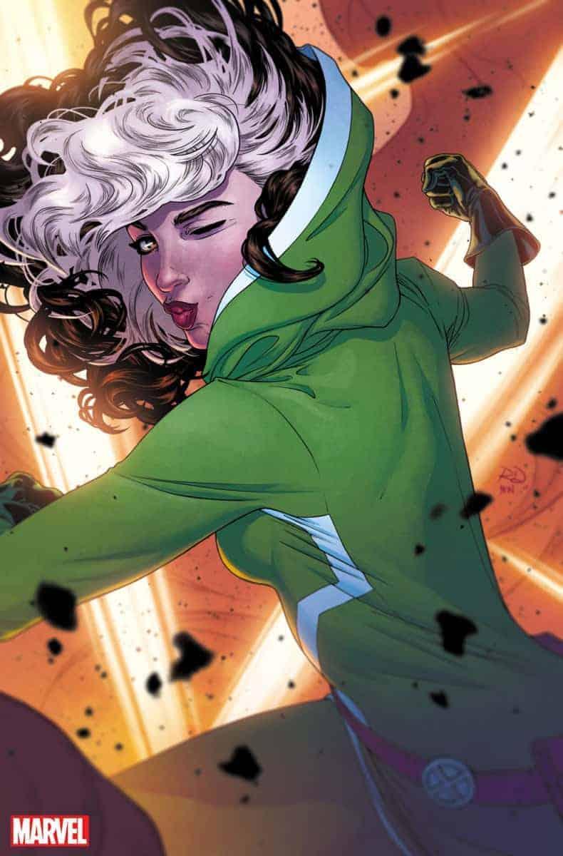 Avengers #678 – Russell Dauterman ( and Matt Wilson)