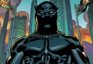 BLACK PANTHER -- START HERE!