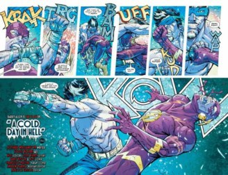 the flash #38