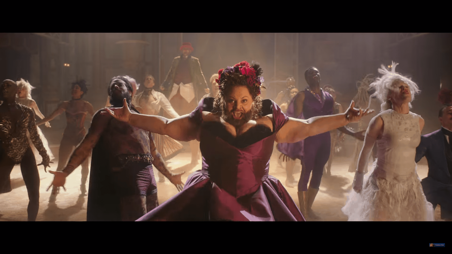 THE GREATEST SHOWMAN Trailer by 20th Century Fox