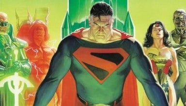 Superman, et al seek to cancel the apocalypse