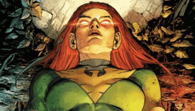 phoenix resurrection #3
