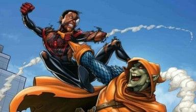 Spider-Man 237