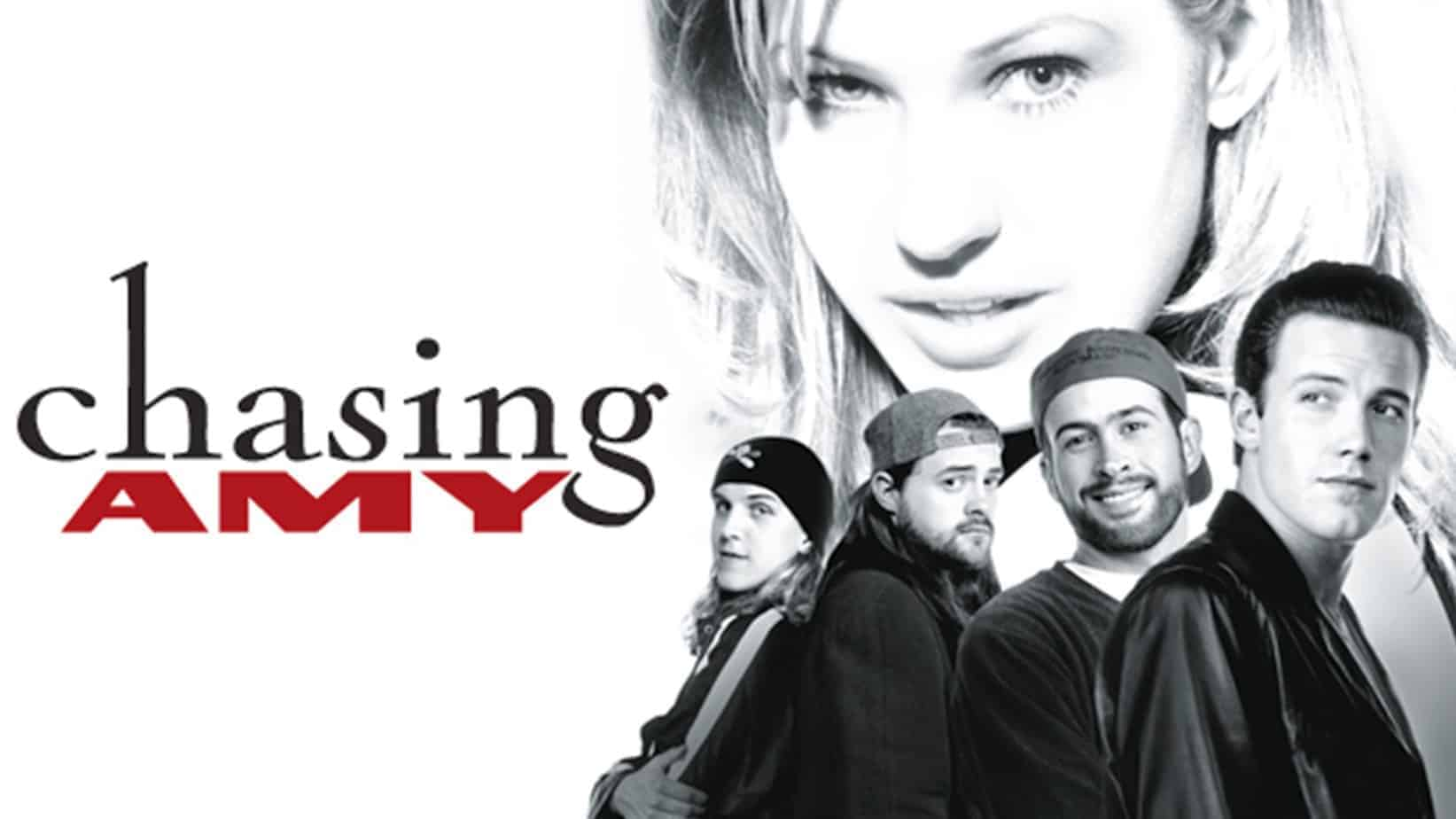 Kevin Smith's Chasing Amy
