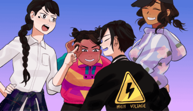 BUTTERFLY SOUP