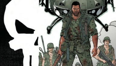 Punisher: Platoon #6