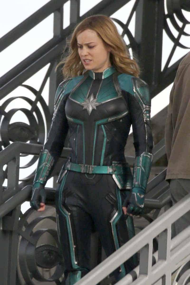Avengers Die