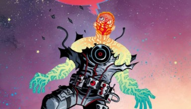 CAVE CARSON HAS AN INTERSTELLAR EYE #1
