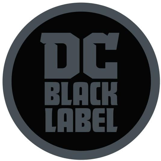 DC Black Label Imprint from DC Comics.