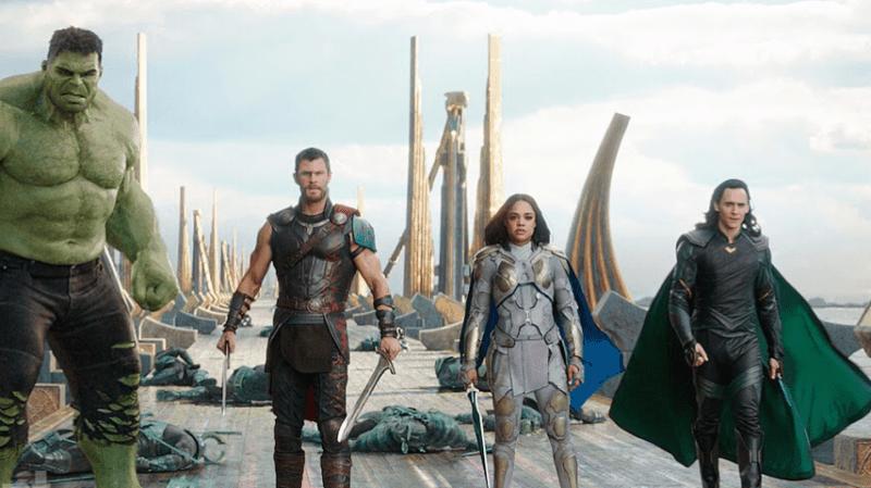 Loki's Redemption