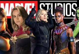 Women of the MCU