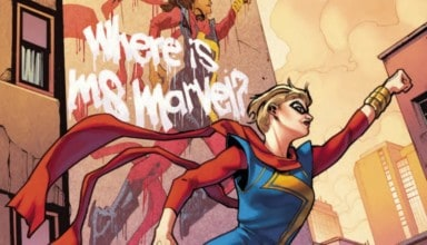 MS MARVEL #28