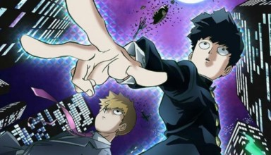 New Key Visual leaked for Mob Psycho 100 Season 2!