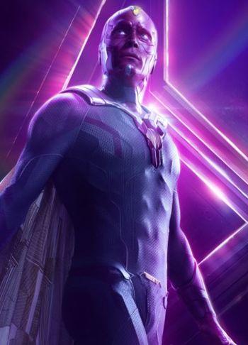 Avenger Dies