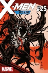 venom 30th anniversary variant covers