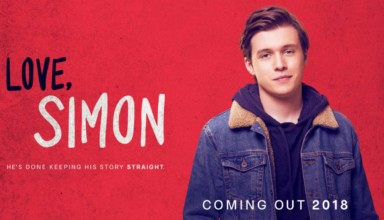 Love, Simon- Featured