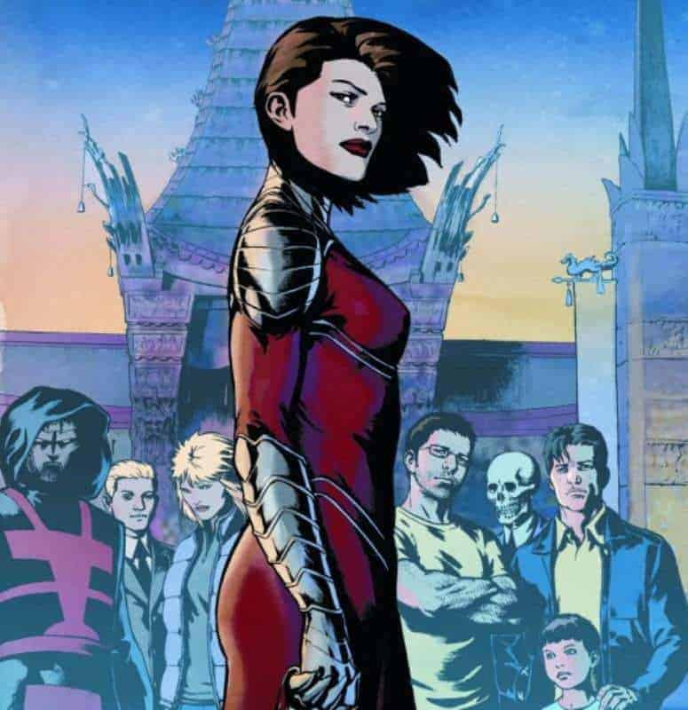 Manhunter- The Last Time We Saw Her
