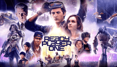 Ready Player One- Featured Image