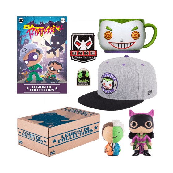 batvillains funko on suicide squad #40 article