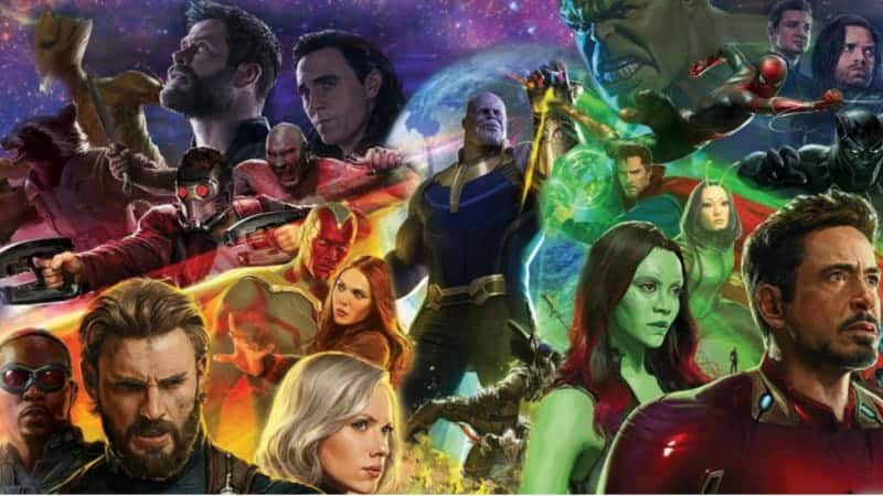 What to Read After Seeing AVENGERS: INFINITY WAR - ComicsVerse