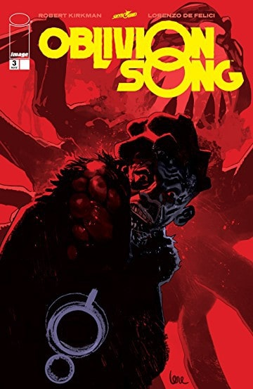 Oblivion Song #3 on ComiXology