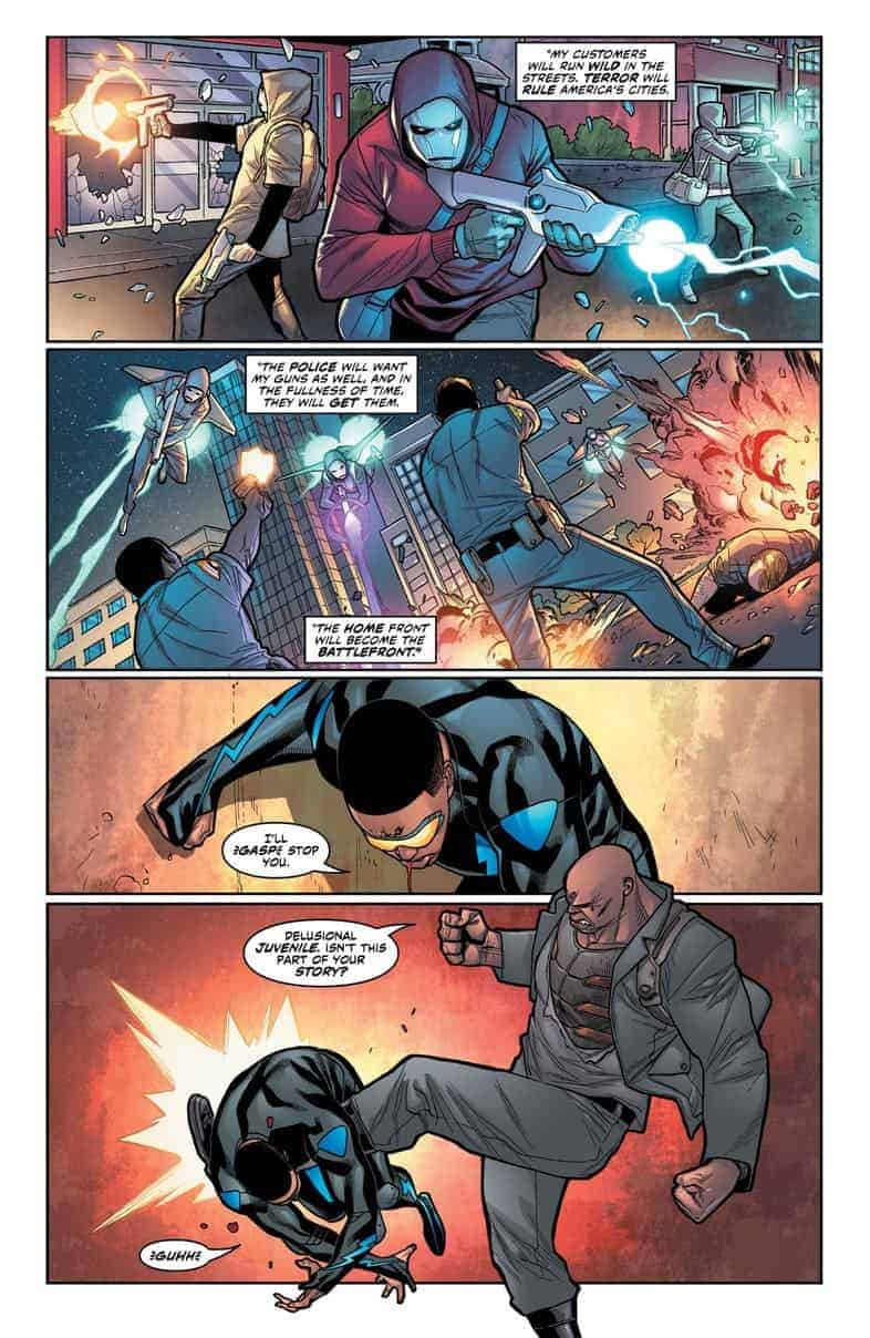BLACK LIGHTNING: COLD DEAD HANDS #6 Page 3